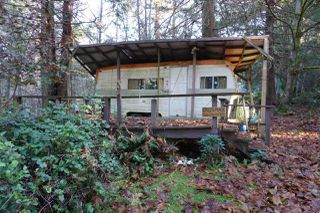 Photo 2: 240 MARINERS Way: Mayne Island Land for sale (Islands-Van. & Gulf)  : MLS®# R2520914