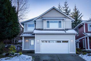 Photo 1: 6165 Strathcona Pl in : Na North Nanaimo Row/Townhouse for sale (Nanaimo)  : MLS®# 862309