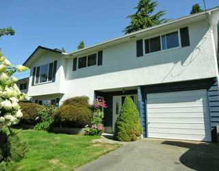 Photo 1: 5029 MARINE DR in Burnaby: South Slope House for sale (Burnaby South)  : MLS®# V603116