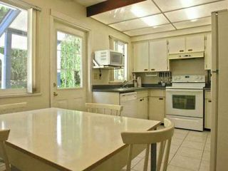 Photo 3: 5029 MARINE DR in Burnaby: South Slope House for sale (Burnaby South)  : MLS®# V603116