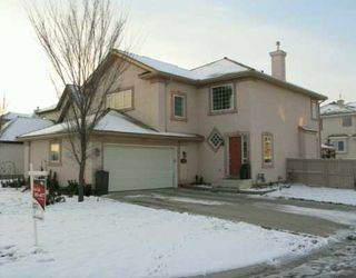 Photo 1: 143 Panorama Hills Bay NW in CALGARY: Panorama Hills Residential Detached Single Family for sale (Calgary)  : MLS®# C3239210