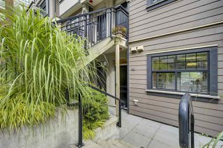 "Photo 16: 203 828 ROYAL Avenue in New Westminster: Downtown NW Townhouse for sale in ""Brickstone Walk"" : MLS®# R2388112"