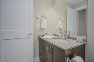 "Photo 11: 203 828 ROYAL Avenue in New Westminster: Downtown NW Townhouse for sale in ""Brickstone Walk"" : MLS®# R2388112"