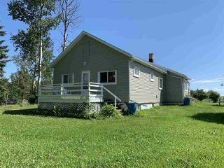 Photo 27: 1519 TWP RD 584: Rural Barrhead County House for sale : MLS®# E4167343