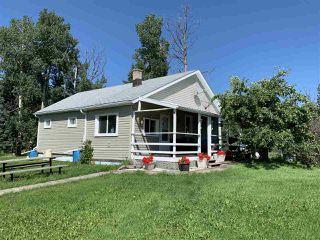 Photo 16: 1519 TWP RD 584: Rural Barrhead County House for sale : MLS®# E4167343