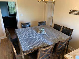 Photo 9: 1519 TWP RD 584: Rural Barrhead County House for sale : MLS®# E4167343
