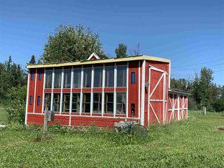 Photo 23: 1519 TWP RD 584: Rural Barrhead County House for sale : MLS®# E4167343