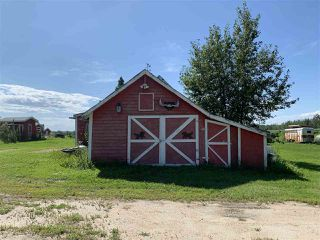 Photo 17: 1519 TWP RD 584: Rural Barrhead County House for sale : MLS®# E4167343