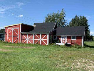 Photo 20: 1519 TWP RD 584: Rural Barrhead County House for sale : MLS®# E4167343