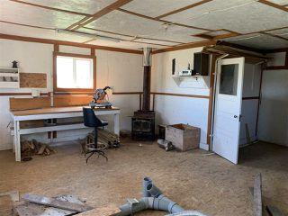 Photo 22: 1519 TWP RD 584: Rural Barrhead County House for sale : MLS®# E4167343
