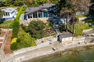 Photo 30: 10770 Madrona Drive in NORTH SAANICH: NS Deep Cove Single Family Detached for sale (North Saanich)  : MLS®# 415389