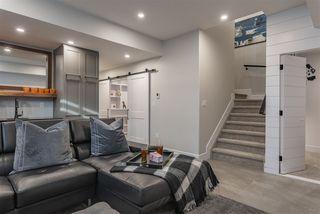 Photo 25: 4 Edison Drive: St. Albert House for sale : MLS®# E4176635