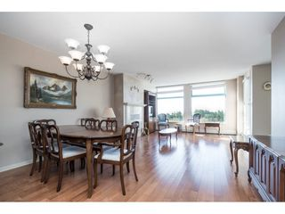 "Photo 8: 604 15466 NORTH BLUFF Road: White Rock Condo for sale in ""THE SUMMIT"" (South Surrey White Rock)  : MLS®# R2420204"