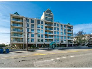 "Photo 4: 604 15466 NORTH BLUFF Road: White Rock Condo for sale in ""THE SUMMIT"" (South Surrey White Rock)  : MLS®# R2420204"