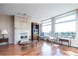 "Photo 9: 604 15466 NORTH BLUFF Road: White Rock Condo for sale in ""THE SUMMIT"" (South Surrey White Rock)  : MLS®# R2420204"