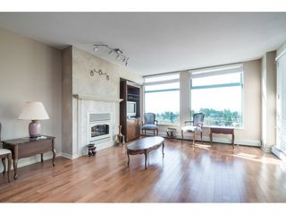 "Photo 10: 604 15466 NORTH BLUFF Road: White Rock Condo for sale in ""THE SUMMIT"" (South Surrey White Rock)  : MLS®# R2420204"