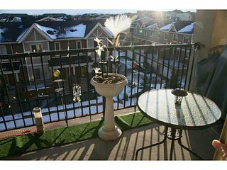 Photo 8: 410 501 PALISADES Way: Sherwood Park Condo for sale : MLS®# E4183110