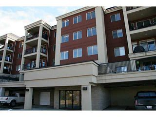 Photo 1: 410 501 PALISADES Way: Sherwood Park Condo for sale : MLS®# E4183110