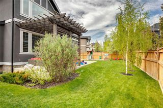 Photo 44: 18 ASPEN DALE Court SW in Calgary: Aspen Woods Detached for sale : MLS®# C4280812