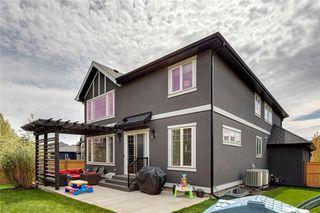 Photo 42: 18 ASPEN DALE Court SW in Calgary: Aspen Woods Detached for sale : MLS®# C4280812