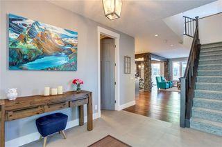 Photo 6: 18 ASPEN DALE Court SW in Calgary: Aspen Woods Detached for sale : MLS®# C4280812