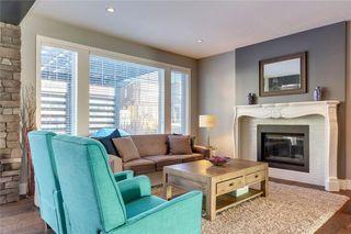 Photo 18: 18 ASPEN DALE Court SW in Calgary: Aspen Woods Detached for sale : MLS®# C4280812