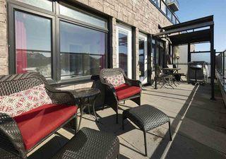 Photo 14: 127 5151 WINDERMERE Boulevard in Edmonton: Zone 56 Condo for sale : MLS®# E4190099