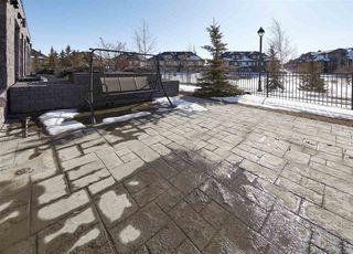 Photo 11: 127 5151 WINDERMERE Boulevard in Edmonton: Zone 56 Condo for sale : MLS®# E4190099