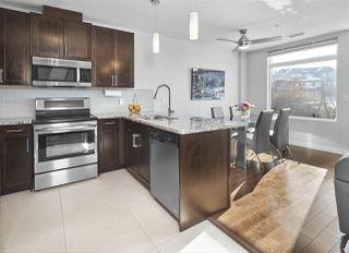 Photo 7: 127 5151 WINDERMERE Boulevard in Edmonton: Zone 56 Condo for sale : MLS®# E4190099