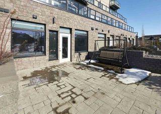 Photo 10: 127 5151 WINDERMERE Boulevard in Edmonton: Zone 56 Condo for sale : MLS®# E4190099
