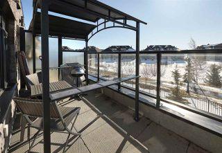 Photo 15: 127 5151 WINDERMERE Boulevard in Edmonton: Zone 56 Condo for sale : MLS®# E4190099