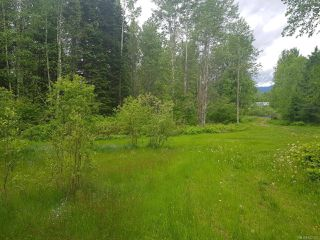 Photo 1: 90 Longworth Gravel Pit Rd in PRINCE GEORGE: Other Boards Land for sale : MLS®# 842127