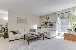 Photo 1: 102 9132 CAPELLA DRIVE, BC Drive in Burnaby: Simon Fraser Hills Condo for sale (Burnaby North)  : MLS®# R2479076