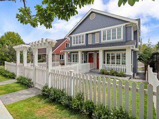 Main Photo: 2568 E 4 Avenue in Vancouver: Renfrew VE House 1/2 Duplex for sale (Vancouver East)  : MLS®# R2504553