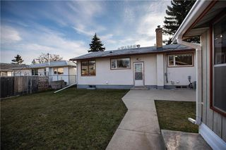 Photo 26: 815 Waverley Street in Winnipeg: River Heights Residential for sale (1D)  : MLS®# 202026053