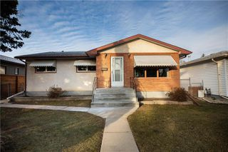 Photo 1: 815 Waverley Street in Winnipeg: River Heights Residential for sale (1D)  : MLS®# 202026053