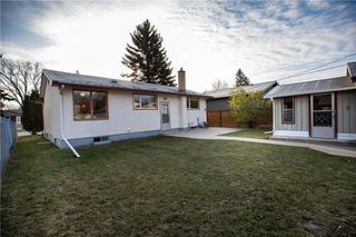 Photo 27: 815 Waverley Street in Winnipeg: River Heights Residential for sale (1D)  : MLS®# 202026053