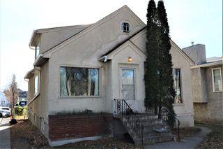Main Photo: 10907 77 Avenue in Edmonton: Zone 15 House for sale : MLS®# E4219839