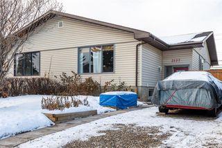 Photo 1: 3137 Doverville Crescent SE in Calgary: Dover Semi Detached for sale : MLS®# A1050547