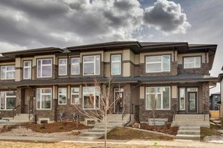 Photo 32: 122 SALISBURY Way: Sherwood Park Attached Home for sale : MLS®# E4223590