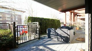 """Photo 4: 101 6328 LARKIN Drive in Vancouver: University VW Condo for sale in """"Journey"""" (Vancouver West)  : MLS®# R2527769"""