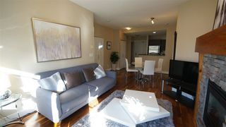 """Photo 3: 101 6328 LARKIN Drive in Vancouver: University VW Condo for sale in """"Journey"""" (Vancouver West)  : MLS®# R2527769"""