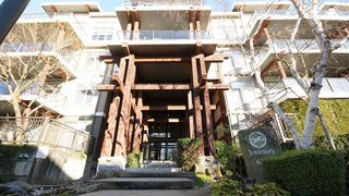 """Photo 21: 101 6328 LARKIN Drive in Vancouver: University VW Condo for sale in """"Journey"""" (Vancouver West)  : MLS®# R2527769"""