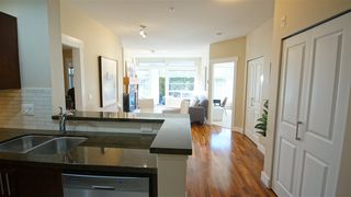"""Photo 6: 101 6328 LARKIN Drive in Vancouver: University VW Condo for sale in """"Journey"""" (Vancouver West)  : MLS®# R2527769"""