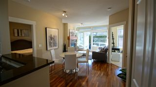 """Photo 7: 101 6328 LARKIN Drive in Vancouver: University VW Condo for sale in """"Journey"""" (Vancouver West)  : MLS®# R2527769"""