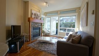 """Photo 12: 101 6328 LARKIN Drive in Vancouver: University VW Condo for sale in """"Journey"""" (Vancouver West)  : MLS®# R2527769"""