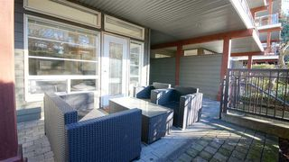 """Photo 5: 101 6328 LARKIN Drive in Vancouver: University VW Condo for sale in """"Journey"""" (Vancouver West)  : MLS®# R2527769"""