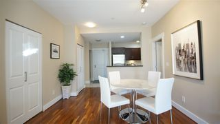 """Photo 2: 101 6328 LARKIN Drive in Vancouver: University VW Condo for sale in """"Journey"""" (Vancouver West)  : MLS®# R2527769"""