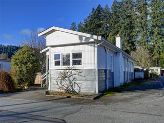 Main Photo: 69 2911 Sooke Lake Rd in : La Goldstream Manufactured Home for sale (Langford)  : MLS®# 863315