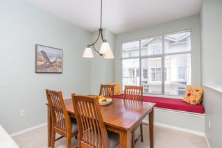 "Photo 4: 12 6588 BARNARD Drive in Richmond: Terra Nova Townhouse for sale in ""THE CAMBERLEY"" : MLS®# R2394475"